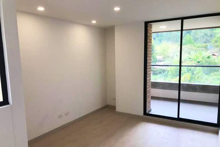 Portada Apartamento en venta en El Retiro, 62mt con balcon