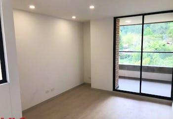 Retiro Verde, Apartamento en venta en Puro Cuero 62m² con Gimnasio...