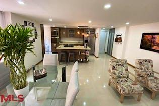 Villa de Logroño, Apartamento en venta en Laureles de 3 habitaciones