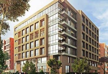 Apartamento en venta en La Carolina con acceso a Gimnasio