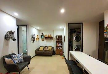 Yerbabuena, Apartamento en venta en Las Palmas con acceso a Gimnasio