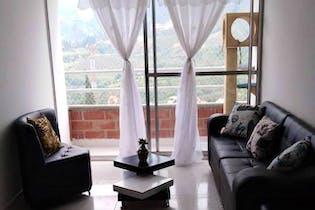 Molinos del Sol, Apartamento en venta en Villa Del Sol, 56m² con Piscina...