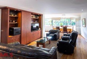 Vegas De Zuñiga, Apartamento en venta en Santa María De Los ángeles de 3 habitaciones