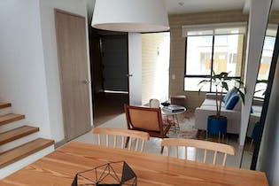 Casa en venta en Parque/Centro, La Ceja - 109mt de dos niveles