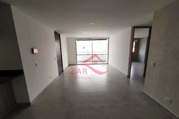 Portada Apartamento en venta en La Castellana de tres habitaciones