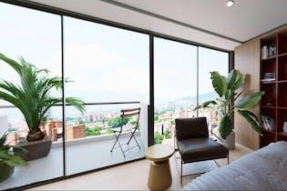 Tres33, Apartamentos en venta en Los Almendros con 35m²