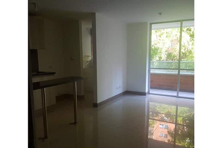 Portada Apartamento en venta en La Cuenca, 69mt con balcon