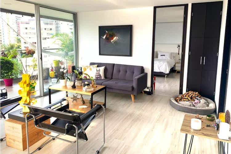 Portada Apartamento en venta en Santa María de los Ángeles de dos habitaciones