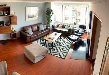 Apartamento en venta en El Virrey de 175m²