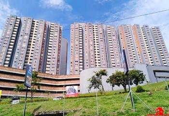Apartamento en venta en Robledo, 52m² con Piscina...