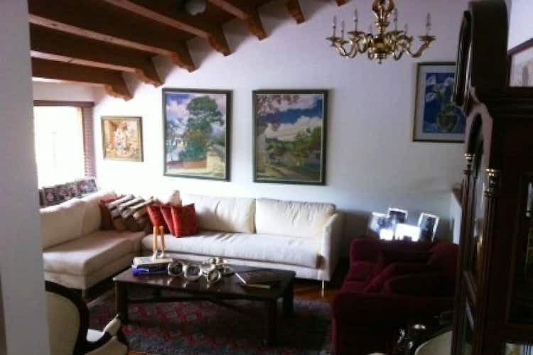 Portada Casa En Arriendo/venta En Bogota Santa Ana Oriental