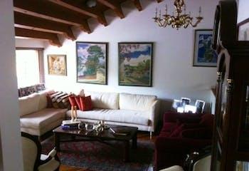 Casa En Arriendo/venta En Bogota Santa Ana Oriental