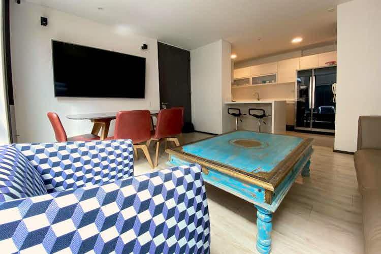 Portada Apartamento en venta en La Calleja de  2 habitaciones