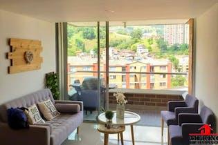 Apartamento en venta en Camino Verde 89m² con Zonas húmedas...