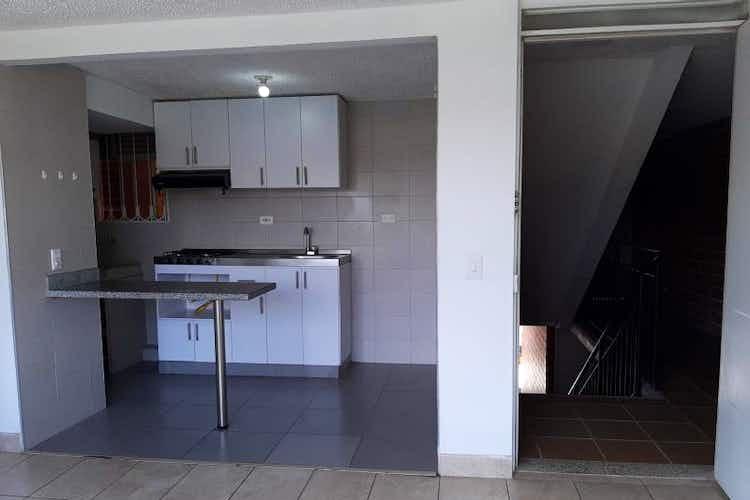Portada Apartamento en venta en Casco Urbano Soacha de  3 habitaciones