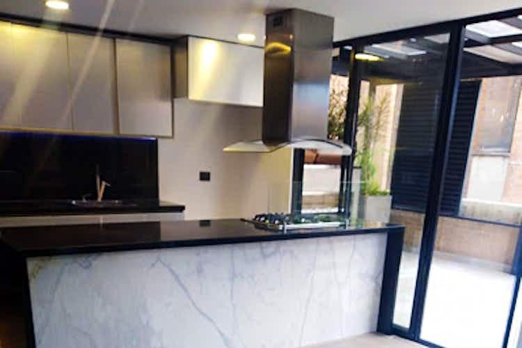 Portada Apartamento en venta en Santa Bárbara de  2 habitaciones