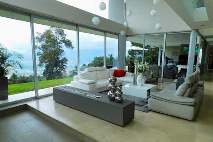 Portada Casa en venta en Las Palmas de  4 habitaciones