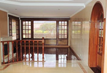 Casa En Los Arrayanes, 3 Habitaciones- 400m2.