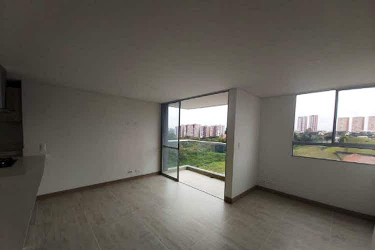 Portada Apartamento en venta en El Porvenir, 71mt con balcon