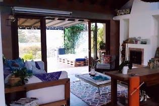 Casa en venta en El Retiro de 3 habitaciones