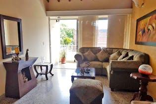 Apartamento en venta en Laureles de 140m²