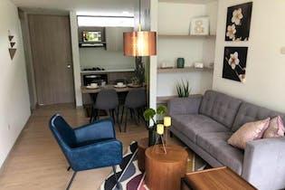 Maderos del Retiro, Apartamento en venta en Corredor La Fe El Retiro de 2 habitaciones
