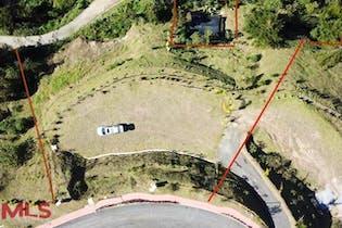 Senderos del Retiro, Lote en venta en Pantanillo de 2103m²