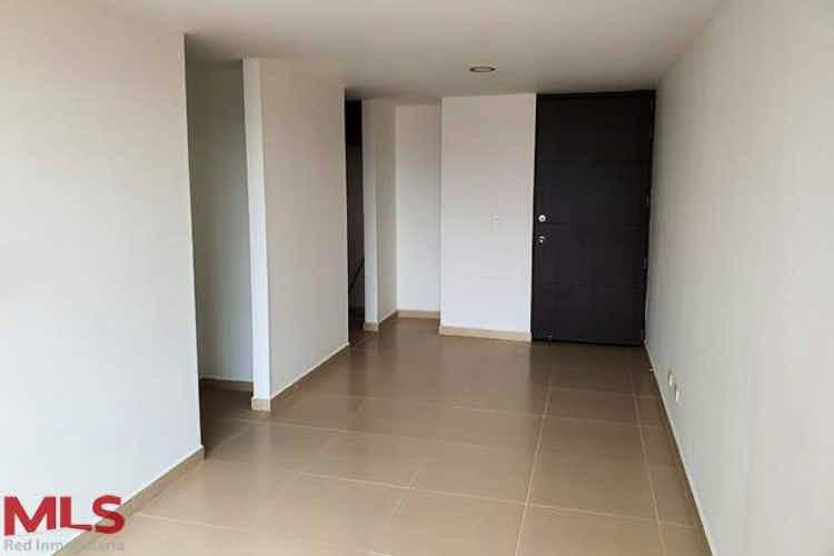 Portada Apartamento en venta en Niquia de dos habitaciones