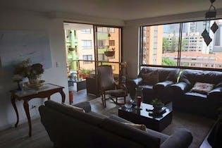 Rondas De Oviedo, Apartamento en venta de 4 habitaciones