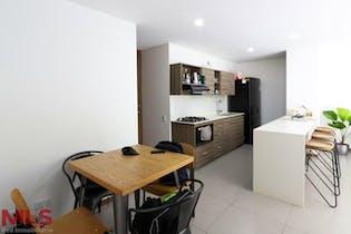 Biocity, Apartamento en venta en Loma Del Escobero, 80m² con Gimnasio...