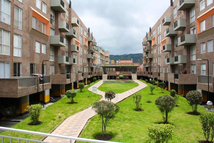 Foto 1 de Apartamento En Chia Chia- 3 alcobas