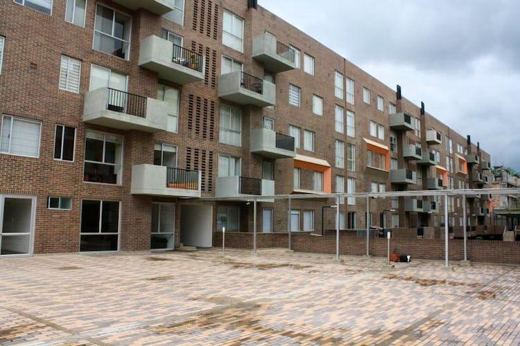 Foto 2 de Apartamento En Chia Chia- 3 alcobas