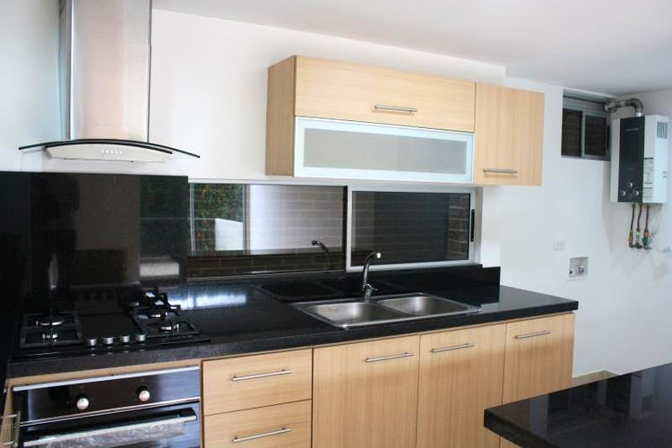 Foto 4 de Apartamento En Chia Chia- 3 alcobas
