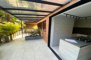 Apartamento en venta en El Tesoro con Jardín...
