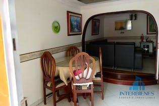 Casa en venta en Belen de 4 alcobas