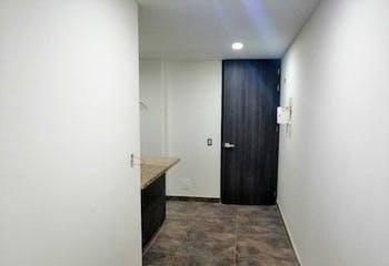 Apartamento en venta en Cedritos Usaquén, 41m² con Gimnasio...