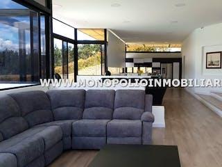 Palma Alta 7, casa en venta en Alto de Las Palmas Indiana, Envigado