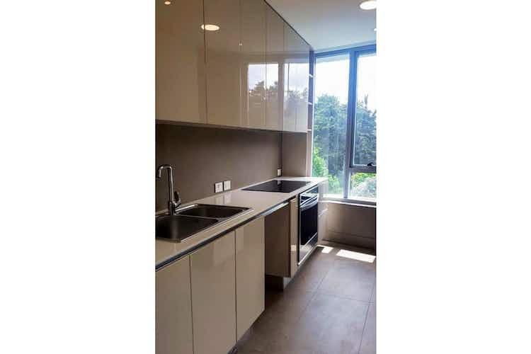 Portada Apartamento en venta en La Cabrera de dos habitaciones