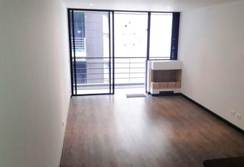 Apartamento en venta en Bella Suiza 82m² con Bbq...