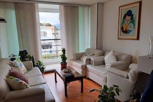 Apartamento en venta en Jose Joaquin Vargas de 3 habitaciones