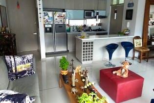 Apartamento en venta en Loma Del Chocho de 2 alcobas