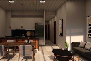 Nihal Residences, Departamentos nuevos en venta en Santa Cruz Atoyac con 2 hab.