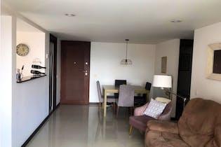 Apartamento en venta en Santa María De Los ángeles de 2 habitaciones