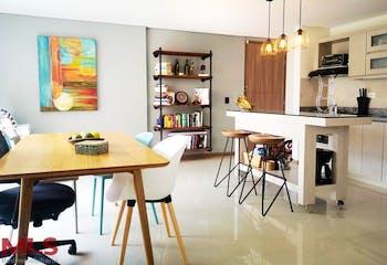 Montecarlo, Apartamento en venta en La Inmaculada de 2 habitaciones