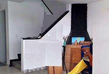 Casa en venta en Los Andes, 230m² con Zonas húmedas...