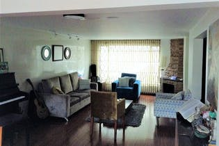 Casa en venta en Los Andes, 263m² con Zonas húmedas...