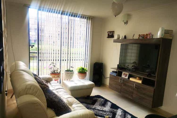 Portada Apartamento en venta en Madrid, 60mt