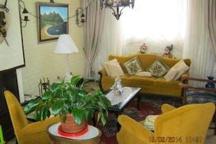 Casa En Las Margaritas, Cedritos, 3 Habitaciones- 158m2.