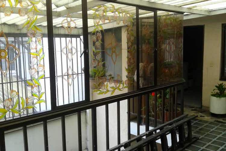 Portada Casa En Bogota Santa Margarita- 7 alcobas-9 baños