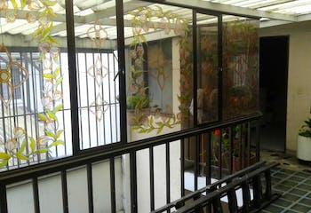 Casa En Bogota Santa Margarita- 7 alcobas-9 baños